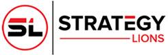 partner strategy lions logo