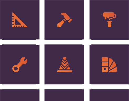 portfolio holder domain tools